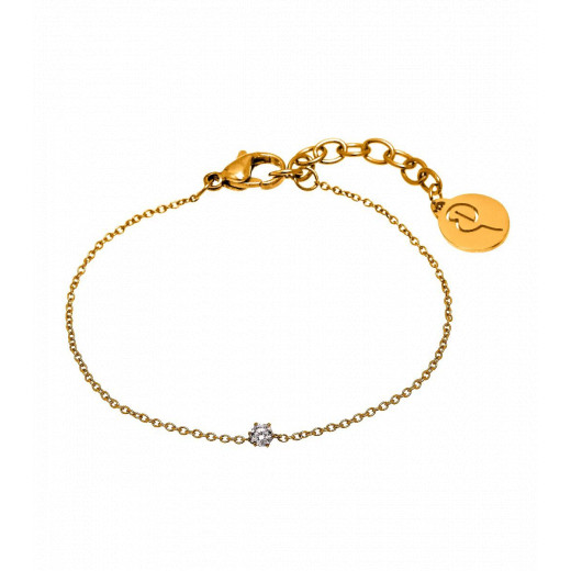 Crown Mini | Armband | Gold | Edblad