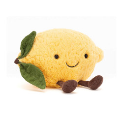 Amuseable Small Lemon | Kuscheltier von Jellycat